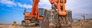 Earth Moving Equipment Broker Financing