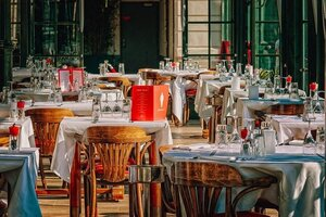 Restaurant Equipment Financing Made Easy!