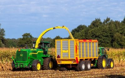 How To Get Farm Equipment Financing That Helps You Thrive
