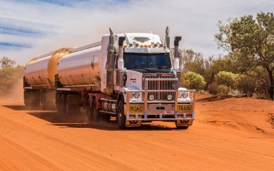Truck Loans Australia: We Get You On The Road!