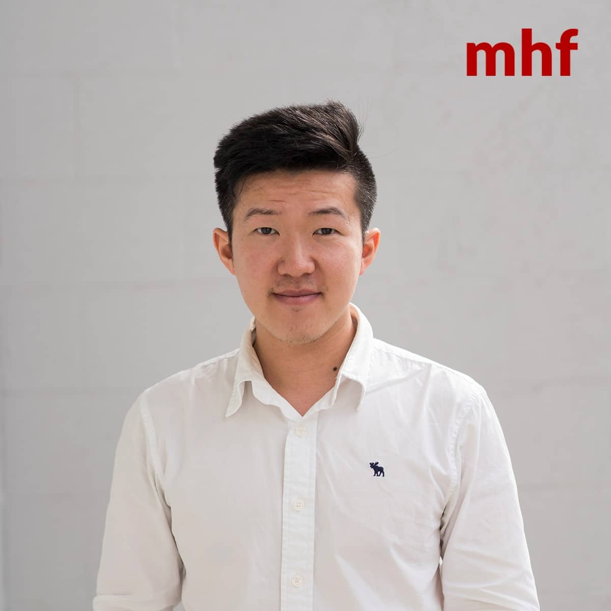 MHF Finance Kenny Lao Finance Marketing Manager